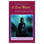 a zen wave: basho's haiku and zen