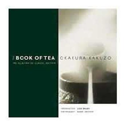 book of tea, by okakura kakuzo